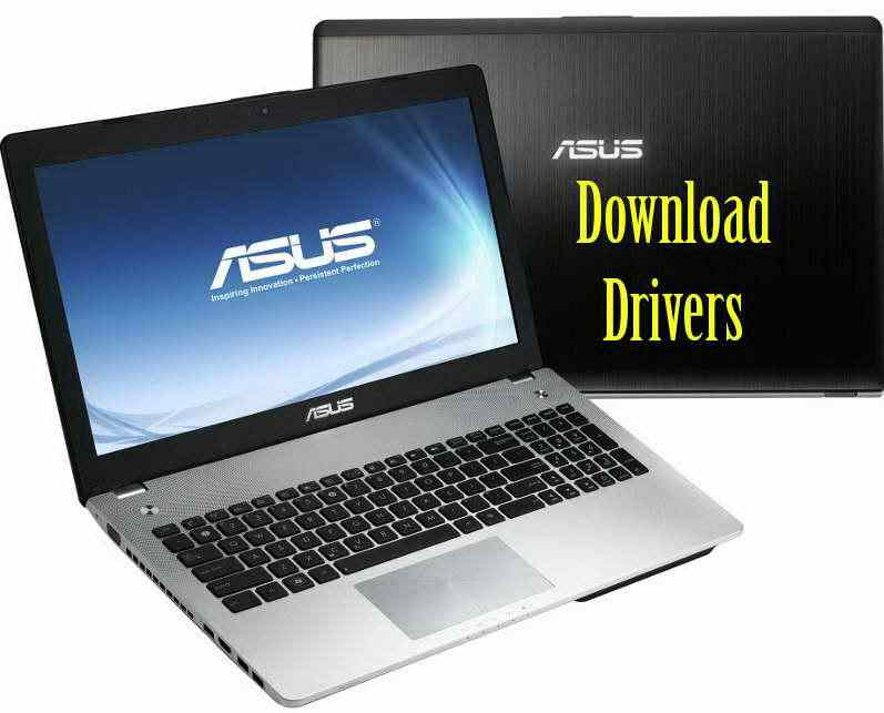 Download Asus N43jm Drivers