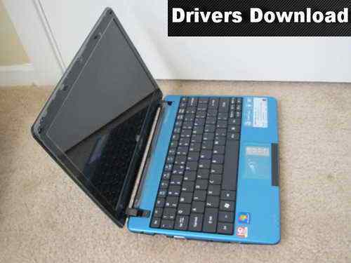 Acer Aspire One Graphics Driver
